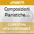 COMPOSIZIONI PIANISTICHE COLLARD