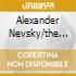 ALEXANDER NEVSKY/THE BELLS PREVIN