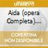 AIDA (OPERA COMPLETA) MEHTA/NILSSON-