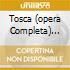 TOSCA (OPERA COMPLETA) GIGLI/CANIGLI