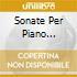 SONATE PER PIANO COMPLETE SCHNABEL