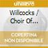 MESSIA (OPERA COMPLETA) WILLCOCKS/BO