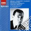 Jascha Heifetz - Plays Violin Concertos