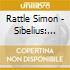 LE SETTE SINFONIE RATTLE