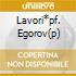 LAVORI*PF. EGOROV(P)