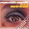 Perlman & Previn - It's A Breeze
