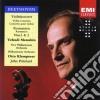 Ludwig Van Beethoven - Menuhin/Klemperer/Philh.Orch. - Vioolconcert / Romances Nr.1 &