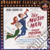 THE MUSIC MAN (MUSICAL) GREEN PRESTO