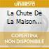 LA CHUTE DE LA MAISON USHER/ETUDE PR