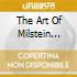 THE ART OF MILSTEIN MILSTEIN/LEINSDO