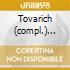 TOVARICH (COMPL.) GLENVILLE/LEIGH/AU