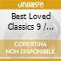 BEST LOVED CLASSICS VOL.9 VARI