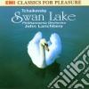 Lanchbery - Swan Lake