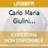 CARLO MARIA GIULINI PROFILE GIULINI