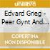 PEER GYNT/SUITE LIRICA BARBIROLLI -