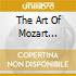 THE ART OF MOZART KLEMPERER/KUBELIK/