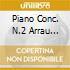 PIANO CONC. N.2 ARRAU GIULINI