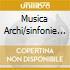 MUSICA ARCHI/SINFONIE KARAJAN