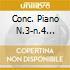 CONC. PIANO N.3-N.4 WEISSENBERG KARA
