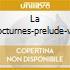LA MER-NOCTURNES-PRELUDE-VOL.2 MARTI