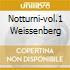 NOTTURNI-VOL.1 WEISSENBERG