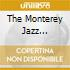 THE MONTEREY JAZZ ORCEHSTRA (W/FULLE