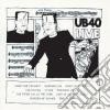 Ub 40 - Ub 40 Live