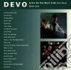 Devo - Q: Are We Not Men? A: We Are Devo / Devo Live