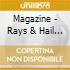 RAYS AND MAIL 1978-81