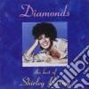 Shirley Bassey - Diamonds
