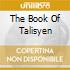 THE BOOK OF TALISYEN