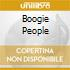BOOGIE PEOPLE