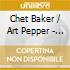 Chet / Pepper,Art Baker - Route