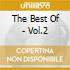 THE BEST OF - VOL.2