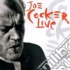 Joe Cocker - Joe Cocker Live