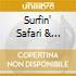 SURFIN' SAFARI & SURFIN' USA