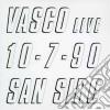 Vasco Rossi - Vasco Live 10.07.90 San Siro