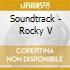 ROCKY V (COLONNA SONORA ORIGINALE)