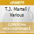 Various - T.J. Martell