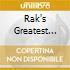 RAK'S GREATEST HITS