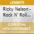 Ricky Nelson - Rock N' Roll Series