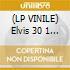 (LP VINILE) Elvis 30 1 hits 02