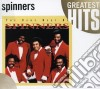Spinners - Very Best Of