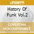 HISTORY OF FUNK VOL.2