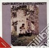 Gary / Jarrett,Keith Burton - Gary Burton & Keith Jarrett / Throb