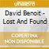 David Benoit - Lost And Found