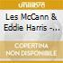 Les McCann & Eddie Harris - Swiss Movement: Montreux 30th Anniversary Edition