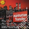 Manhattan Transfer - Boy From