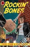 ROCKIN' BONES/4CD+BOOK
