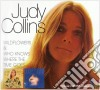 Judy Collins - Wildflowers / Who Knows Where The Time Goes
